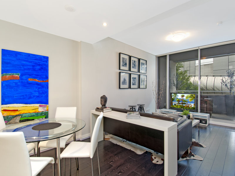 Picture of 315/23 Shelley Street, Sydney
