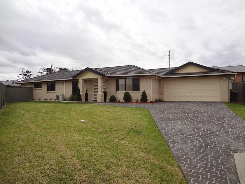 Photo of 16 Wright Place GOULBURN, NSW 2580
