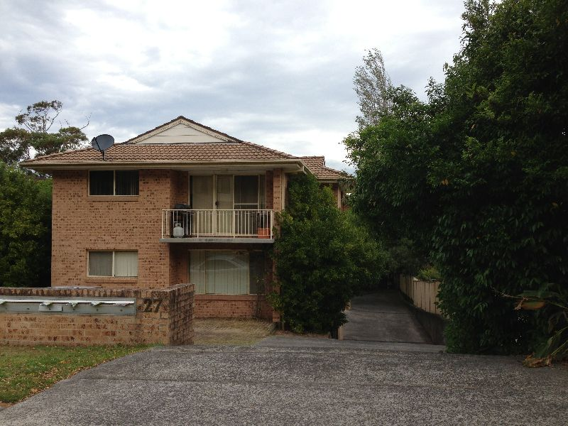 Photo of 6/27 Donnison Street WEST GOSFORD, NSW 2250