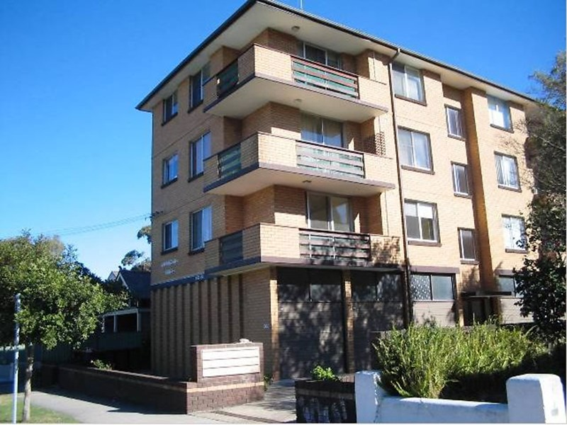 Picture of 1/198-200 Carrington Road, Randwick