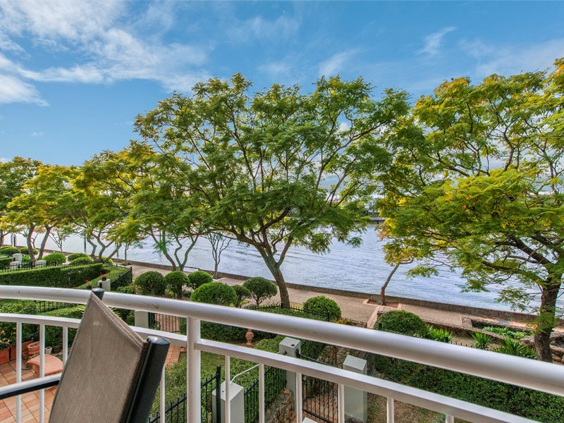 Picture of 50 Rotherham St, Kangaroo Point