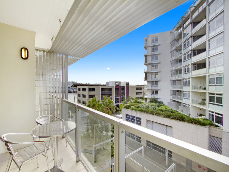 Picture of 508/45 Shelley Street, Sydney
