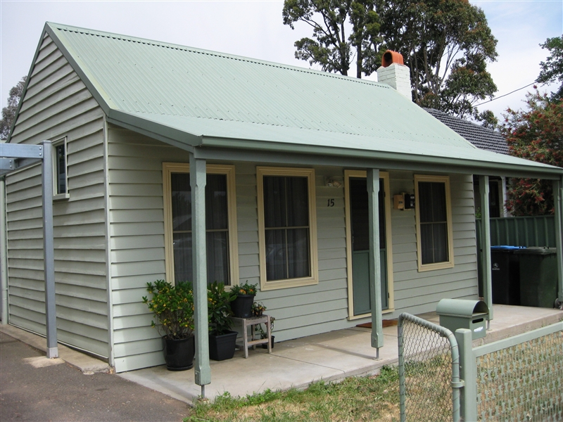 Photo of 15 Thistle Street GOLDEN SQUARE, VIC 3555