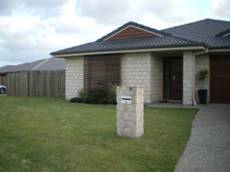 Picture of 3 Aviation Avenue, Upper Coomera