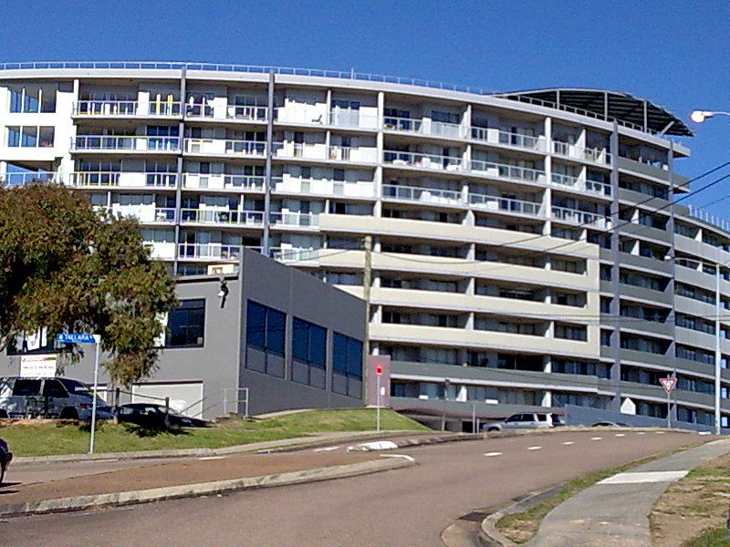 Picture of 907/316 Charlestown Rd, Charlestown