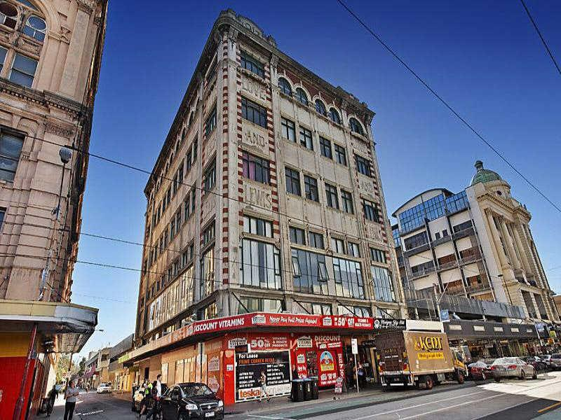 Picture of 23/321 Chapel Street, Prahran