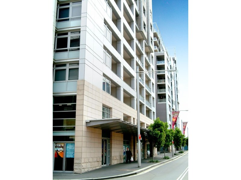 Picture of 414/35 Shelley Street, Sydney