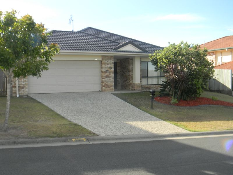 Picture of 15 Bluetail Crescent, Upper Coomera