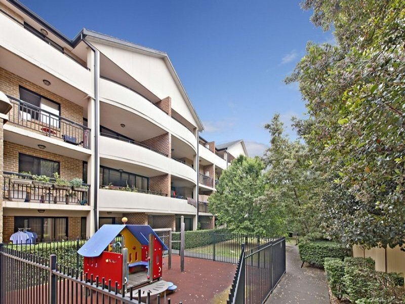 Picture of 16/38-40 Marlborough Road, Homebush