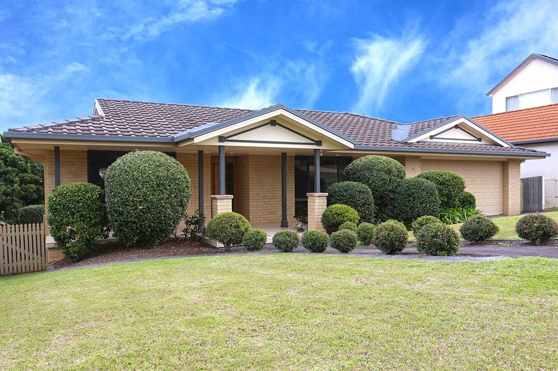 Photo of 33 Timbertops Drive COFFS HARBOUR, NSW 2450