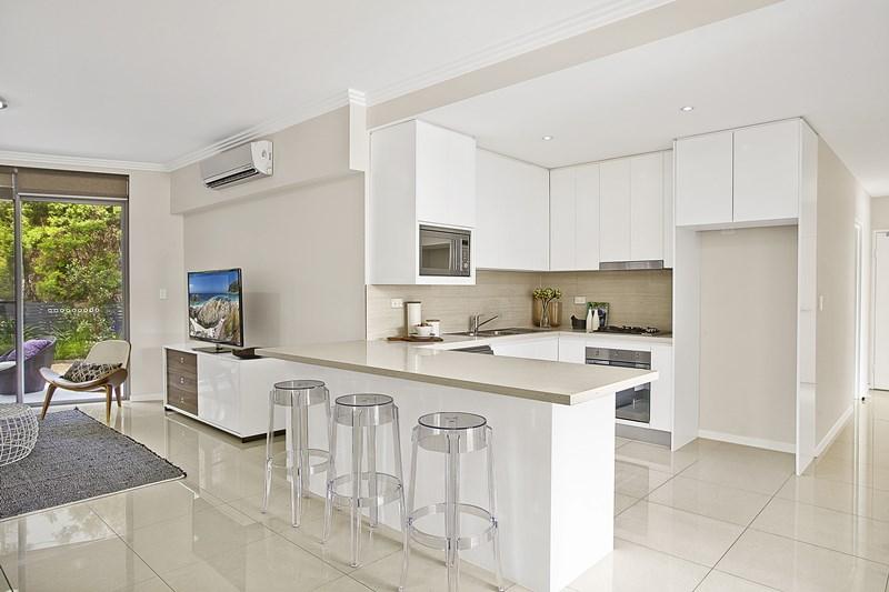 Photo of 5/7 Harrington Avenue CASTLE HILL, NSW 2154