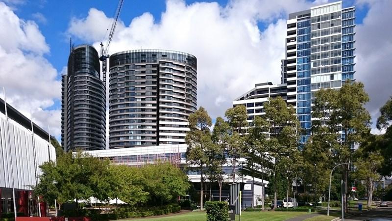 Photo of 1 Australia Avenue SYDNEY OLYMPIC PARK, NSW 2127