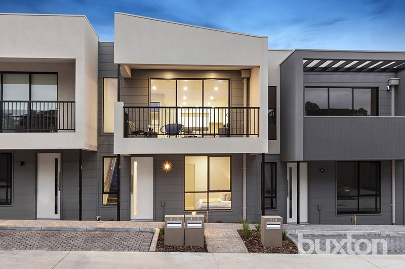 Picture of 2/1 Barr Street, Brighton East