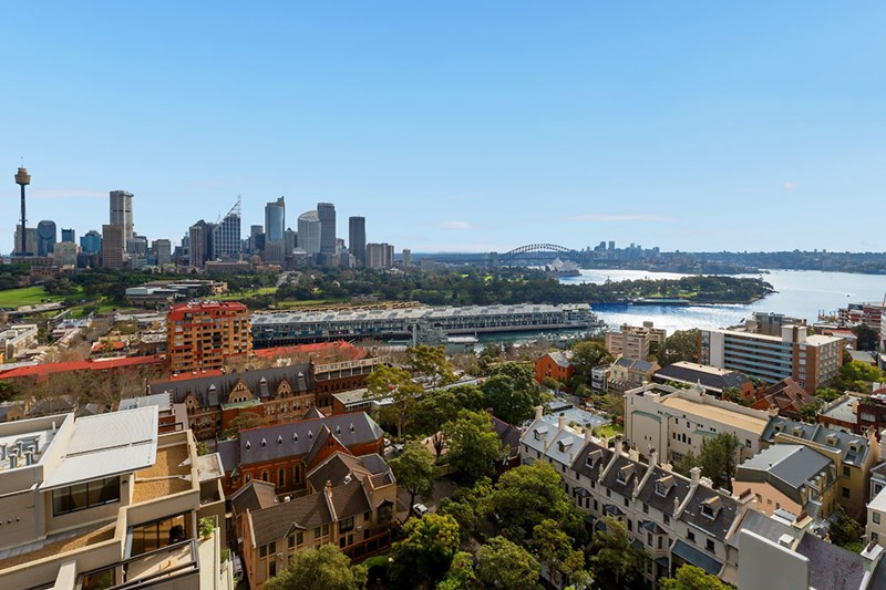 Picture of 1304/81 Macleay Street, Potts Point