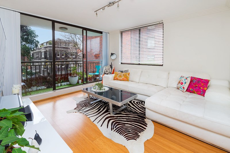 Picture of 3F/6 Macleay Street, Potts Point