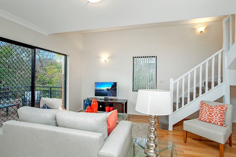 Picture of 12/553 Mowbray Road, Lane Cove