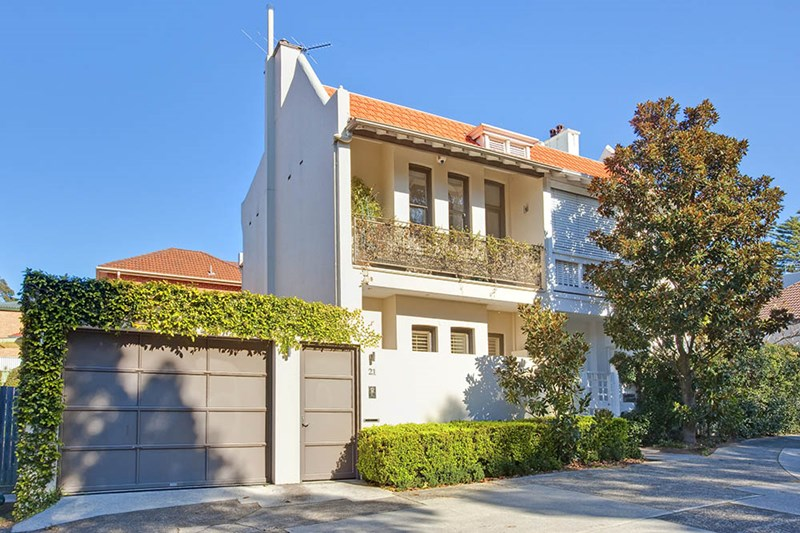 Picture of 21 Orr Street, Bondi