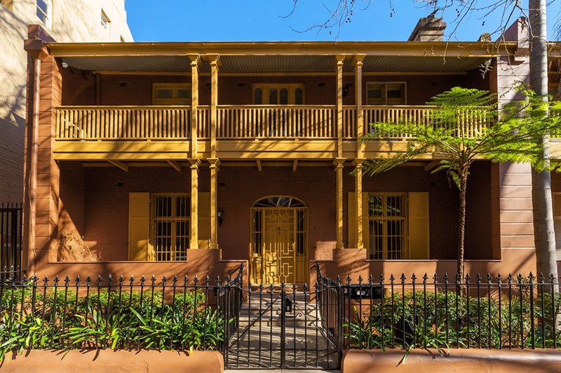 Picture of 59 Victoria Street, Potts Point