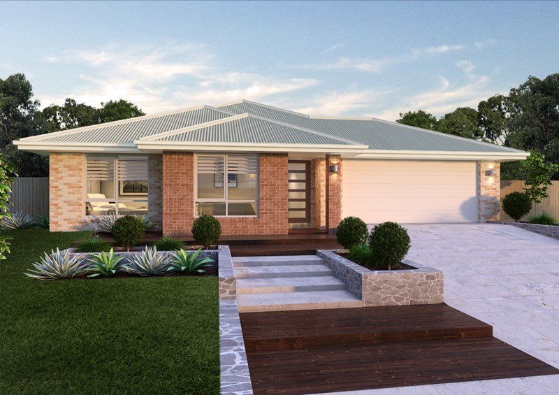 """Main photo of Lot 42 Red Gum Court """"TEVIOT RISE"""", Boonah - More Details"""