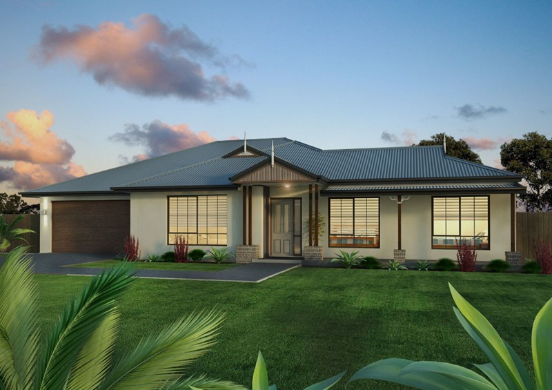 """Main photo of * Address Available On Request """"ACACIA GROVE ESTATE"""", Beerburrum - More Details"""