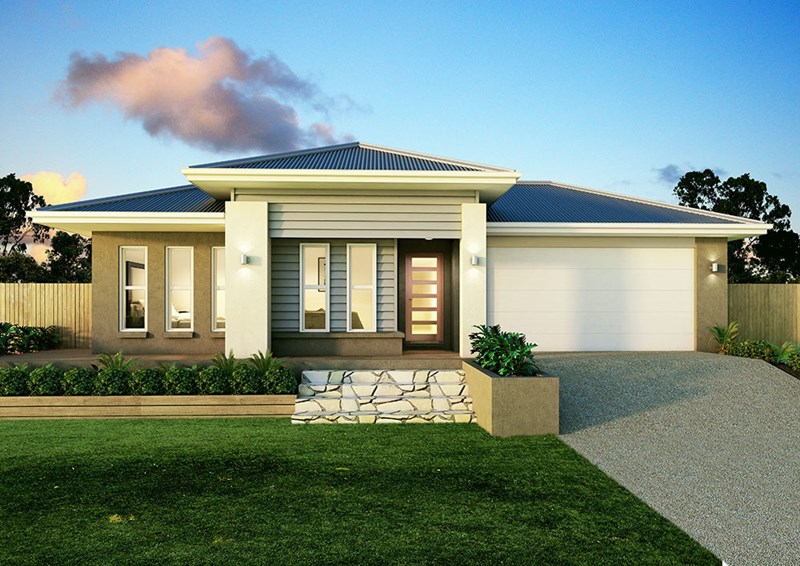 """Main photo of Lot 38 Grant Avenue """"BOONAH"""", Boonah - More Details"""