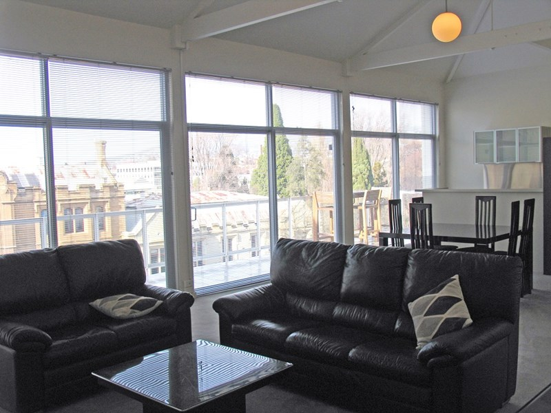 Picture of 3/25 Davey Street, Hobart