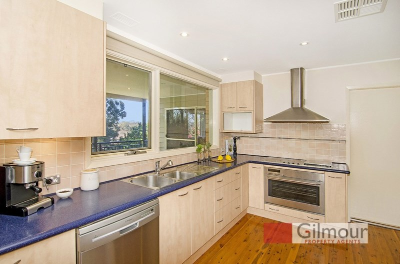 Picture of 26 Palace Road, Baulkham Hills