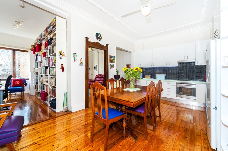Picture of 5/5 Springfield Avenue, Potts Point