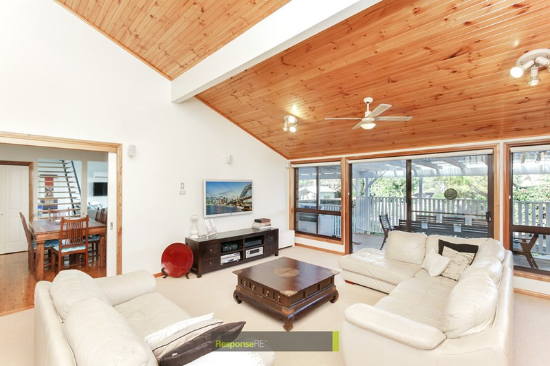 Picture of 28 Palace Road, Baulkham Hills