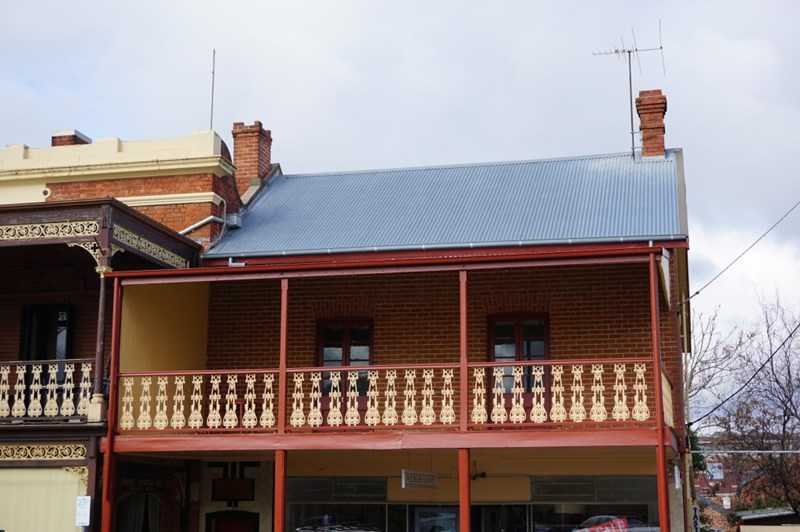 Picture of 1/48 Ford Street, Beechworth