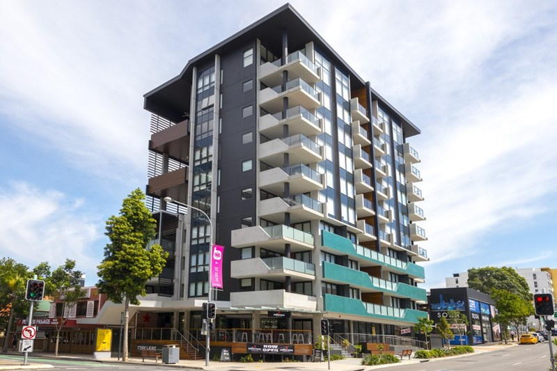 Picture of 26/125 Melbourne Street, South Brisbane