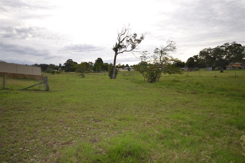 Photo of Lot 101 Candlebark Close WEST NOWRA, NSW 2541