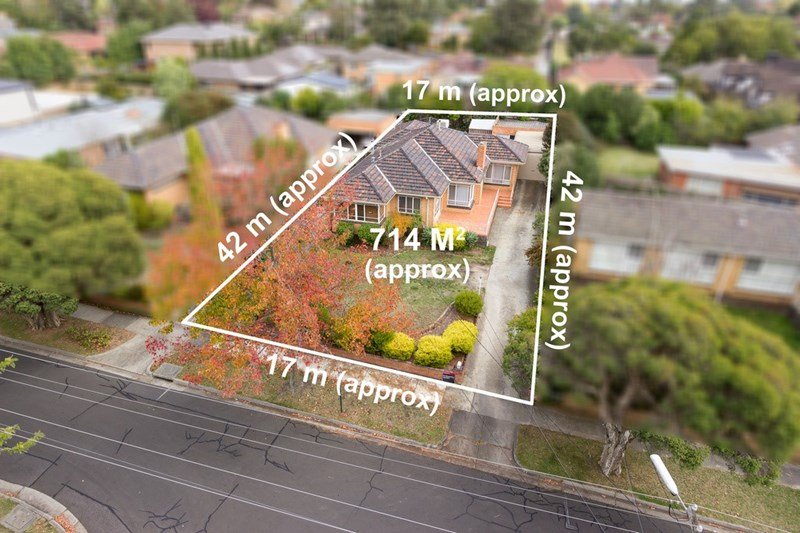 Picture of 29 Josephine Avenue, Mount Waverley