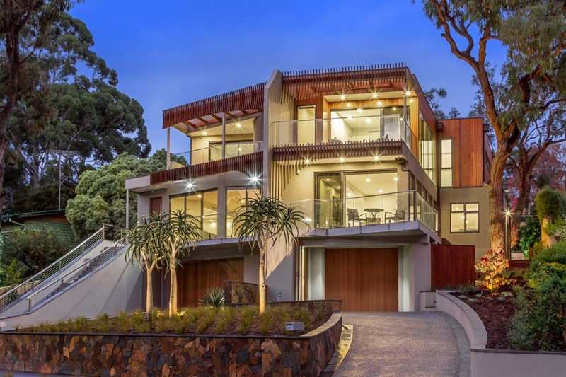 Picture of 22B Alice Street, Mount Waverley