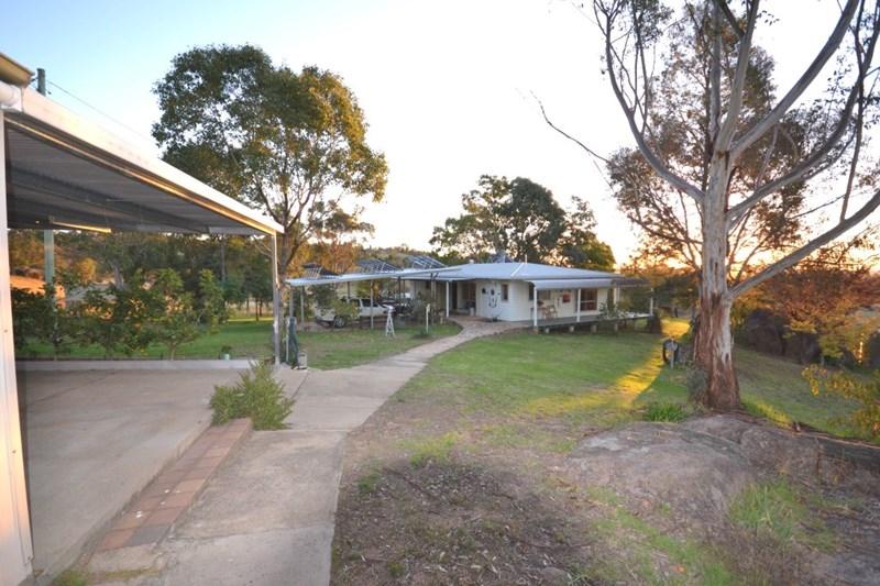 Photo of 70 Hadabod Road MUDGEE, NSW 2850