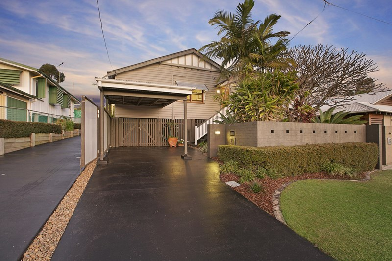 Picture of 30 Irene Street, Wynnum
