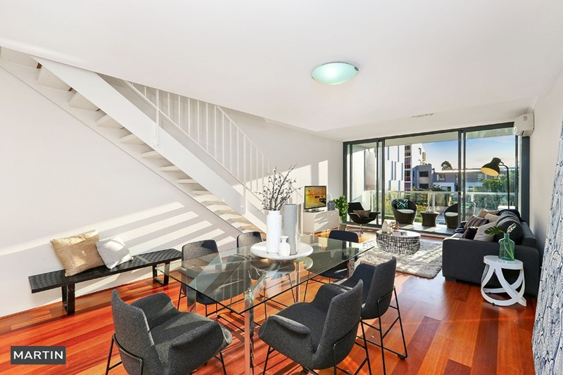 Picture of 18/8 Grandstand  Parade, Zetland