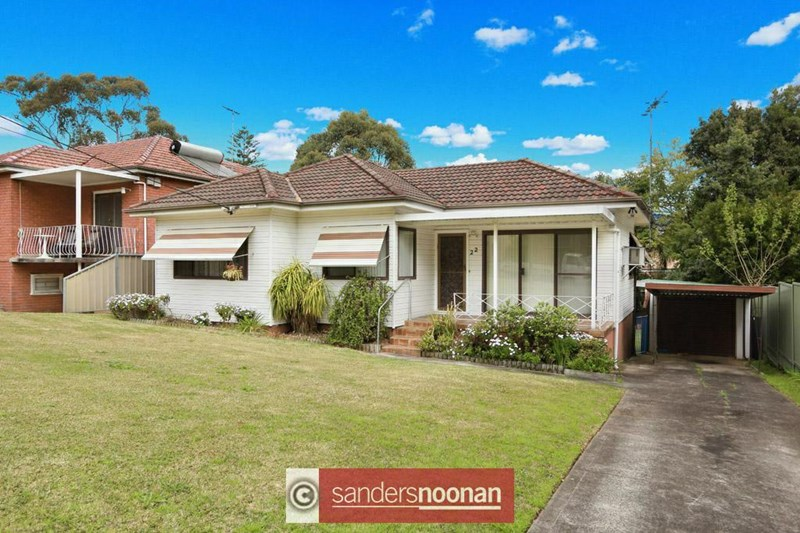 Photo of 22 Keith Street Peakhurst, NSW 2210