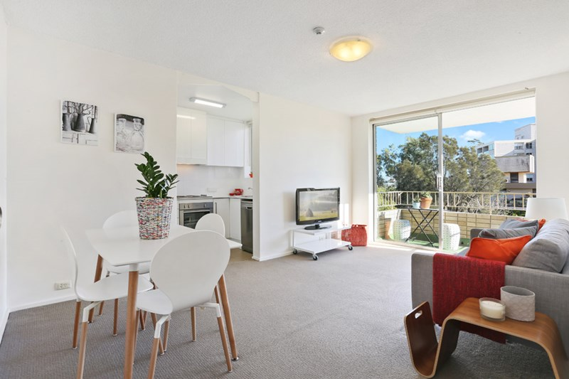 Picture of 35/25 Hampden Avenue, Cremorne