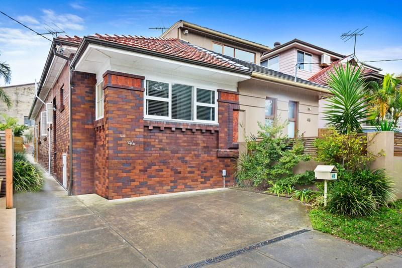 Picture of 46 The Avenue, Rose Bay