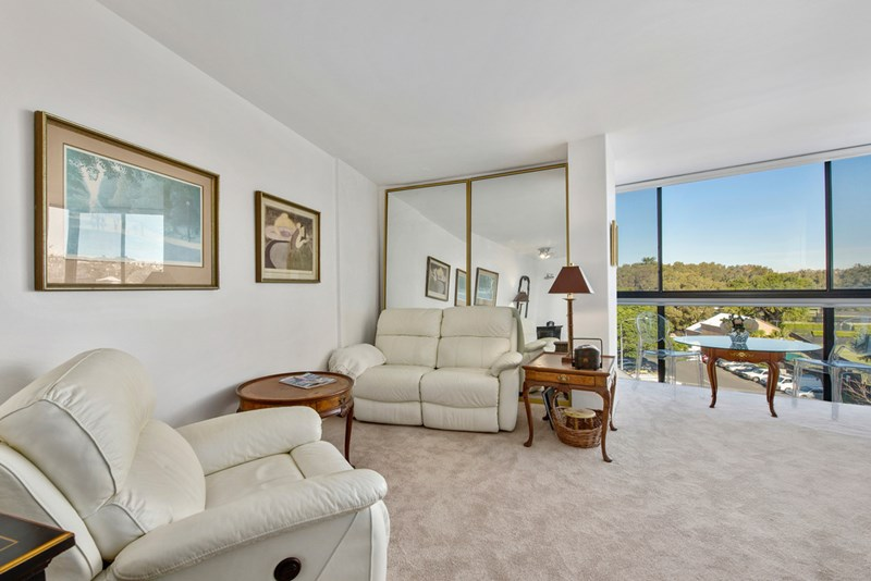 Picture of 26/624 New South Head Road, Rose Bay