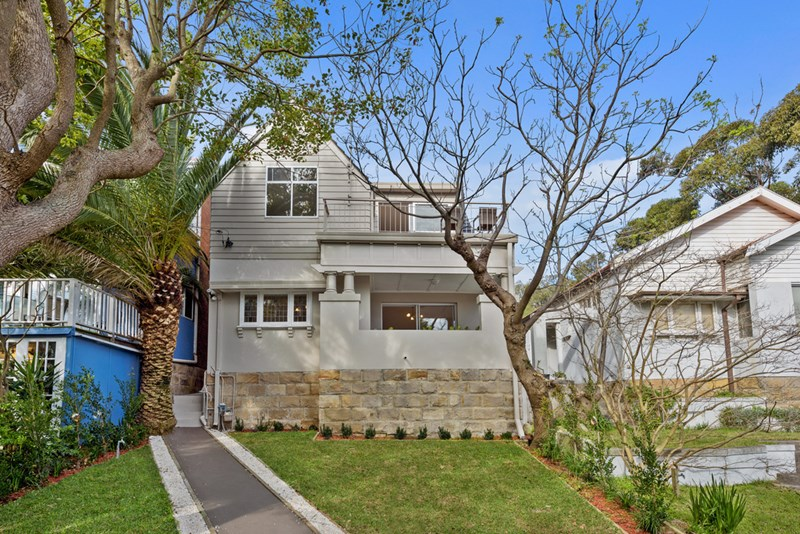 Picture of 631 Old South Head Road, Rose Bay