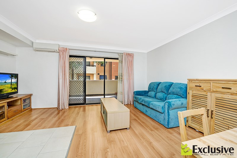 Picture of 19/19-27 Eastbourne Road, Homebush West