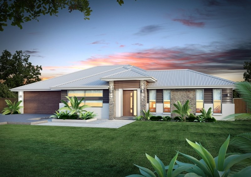 """Main photo of * Address Available On Request """"MOUNTAIN VIEW COUNTRY ESTATE"""", Beerwah - More Details"""
