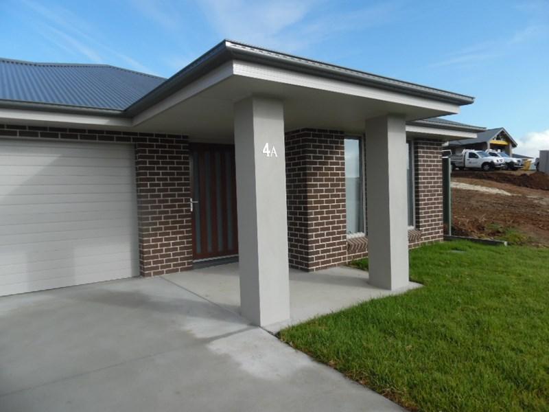 Photo of 4A Morgan Place BATHURST, NSW 2795