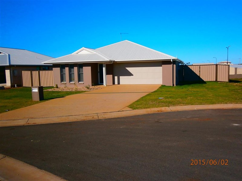Picture of 5 Rosebrook Place, Gracemere