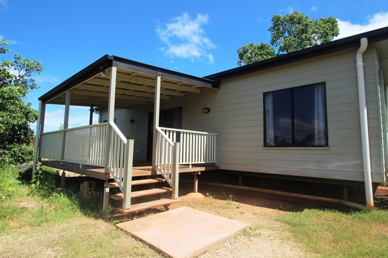 Photo of 270 Cragborn Rd KATHERINE, NT 0850