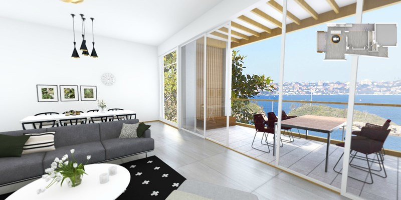 Main photo of Lot 10/12 Spring Cove Ave, Manly - More Details