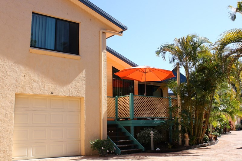 Picture of 12/15 Shores Drive, Yamba