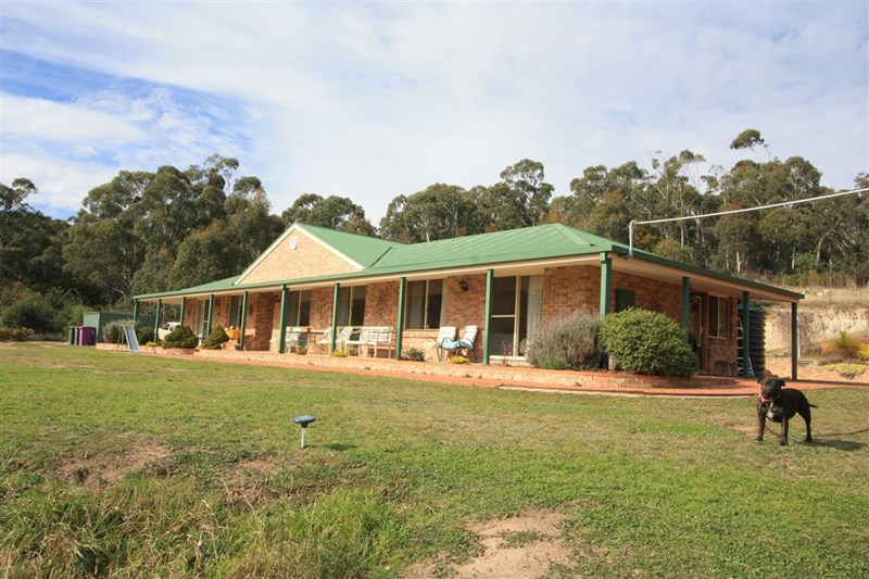 Photo of 648 NEW LINE ROAD, NIMMITABEL COOMA, NSW 2630
